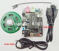 3PCS LOT ISD4004 Voice Recording Module Speech Development Kits