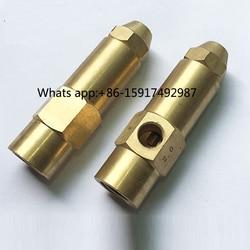 Hot sale Waste Oil Burner Nozzle,Diesel heavy Oil Nozzle,Mistking oil spray nozzle,boiler combustion nozzle