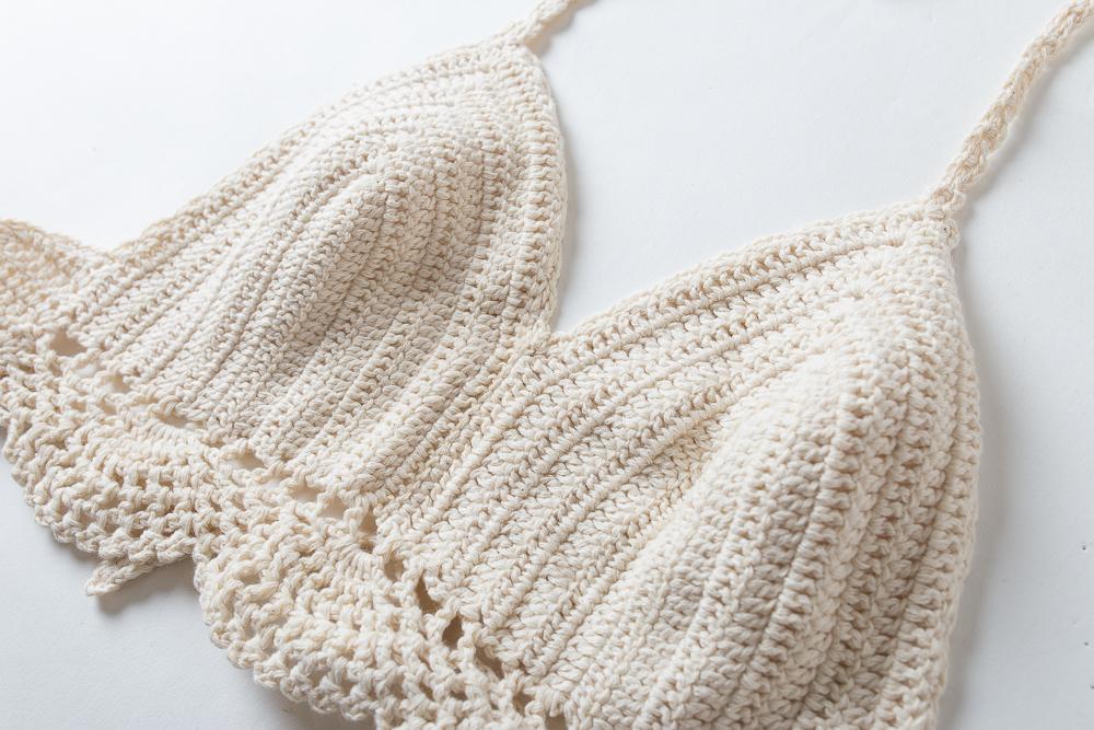 HTB1vNaERXXXXXX7XXXXq6xXFXXXO - Women Crop Tops Sexy Crochet Wave Summer JKP010