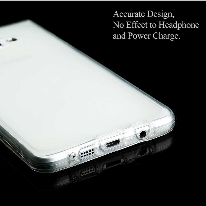 AKABEILA casos para Huawei P8 P9 Lite de la caja del teléfono móvil de GRA-L09 GRA-UL00 EVA-L09 VNS-L21 VNS-L22 Mini silicona suave TPU cubre