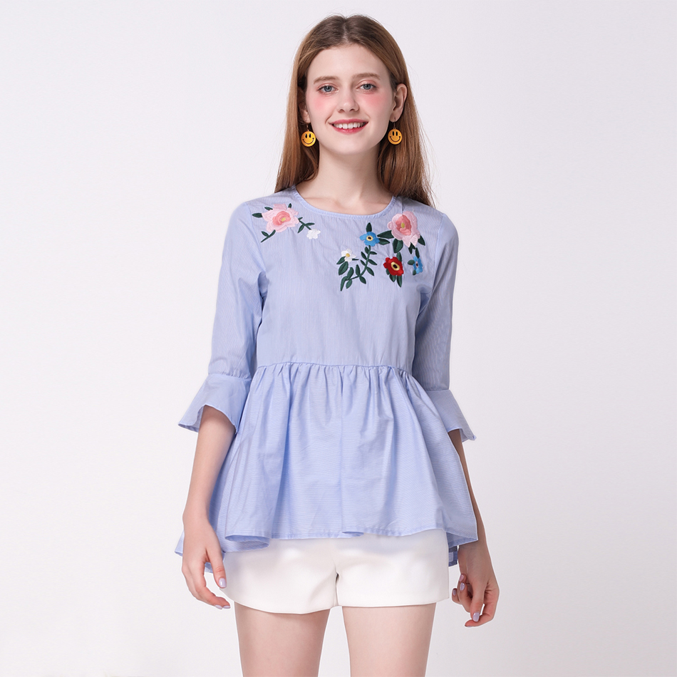 Online Get Cheap Ladies Office Wear Blouses -Aliexpress.com ...