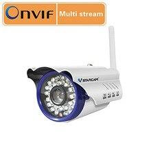 Vstarcam C7815WIP Камера Наружного Onvif 2.0 720 P Водонепроницаемый Сеть 1.0MP HD CCTV Камеры Поддержка 64 Г SD Карты