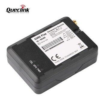 Queclink GV65 más Rastreador GPS de coche GLONASS Localizador GPS Rastreador Mini...