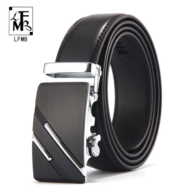 Luxury Leather Belts