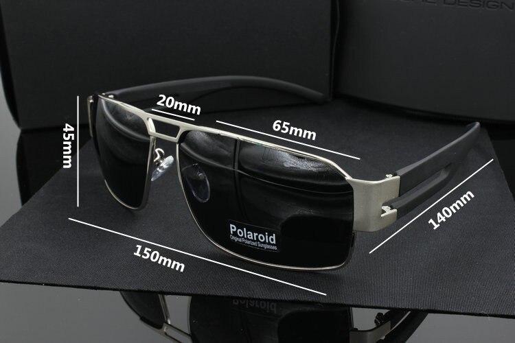 =myopic Polarize= Large Brand Frame Custom Made Nearsighted Minus Prescription Polarized Sunglasses 1 1.5 2 2.5 3 3.5 4