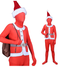 1951bc64e Buy santa suit pattern and get free shipping on AliExpress.com
