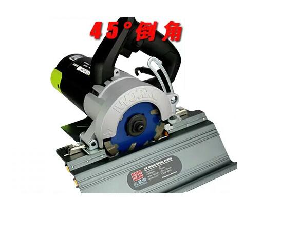 220v tiles marble stone cutting machine miter saw 45 degree