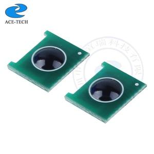 Image 2 - 1 set CF380A CF381A CF382A CF383A toner cartridge chip For HP Color LaserJet Pro M476 M476dn M476dw M476nw MFP printer