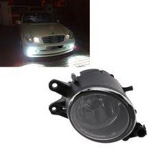 Передний бампер решетка выпуклая линза для вождения противотуманных фар влево/вправо для Audi A4 B6 1998-2005 автомобилей света в сборе