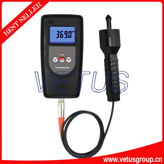 Tachometer price for photo and contact type DT-2859 цена
