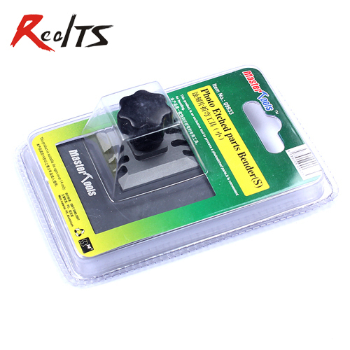 RealTS Trumpeter Master Tools 09933 Photo Etched Parts Bender(S)