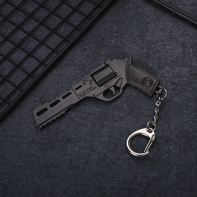 Weapon Keychains (35)