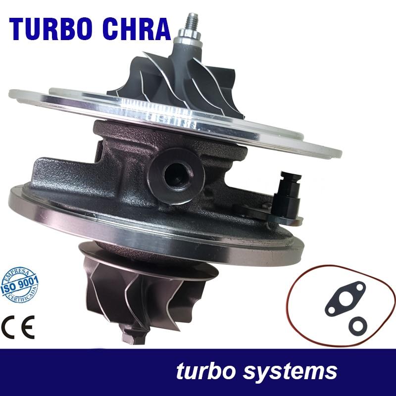 GT2256V Turbo CHRA core cartridge 715568 712541-5005S 712541-5002S 712541-0003 for Jeep Grand Cherokee 2.7 CRD 00- OM665WJ