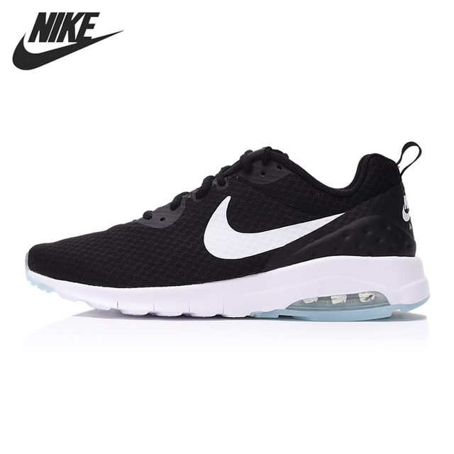 Original New Arrival 2017 NIKE AIR MAX MOTION LW Men's Running Shoes  Sneakers