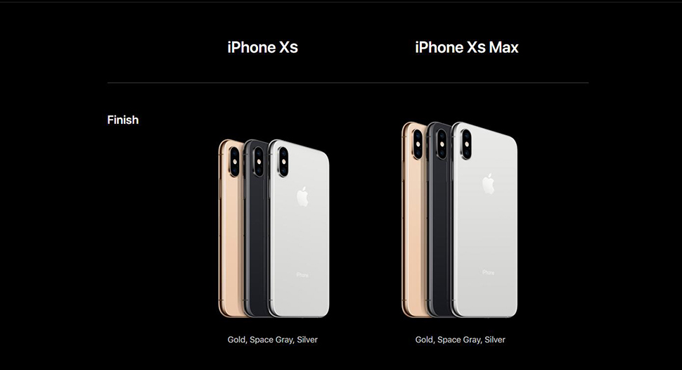 Apple iPhone XS Max | Dual Sim Cards 20
