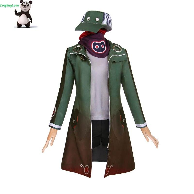 Girls Frontline Heckler Koch G11 Cosplay Costume Custom Made For Halloween Christmas Costume