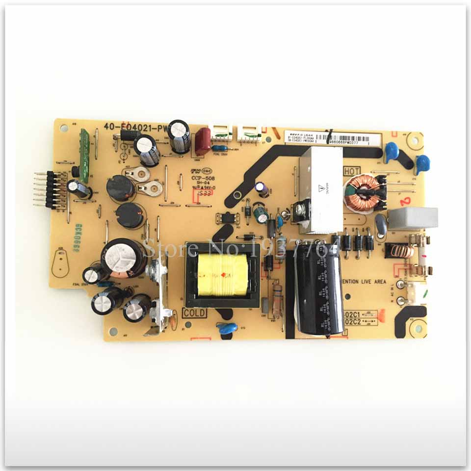 good working High-quality board 08-E0402C2-PW200AA 81-E0402C3-PL290AA EO402C1 EO402C2 40-E04021-PWF1XG 81 el421c7 pl200aa 40 el4216 pwf1xg new led power board