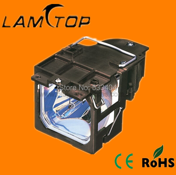 FREE SHIPPING  LAMTOP  projector  lamp with housing  for 180 days warranty  LMP-C132  for  VPL-CX10 купить