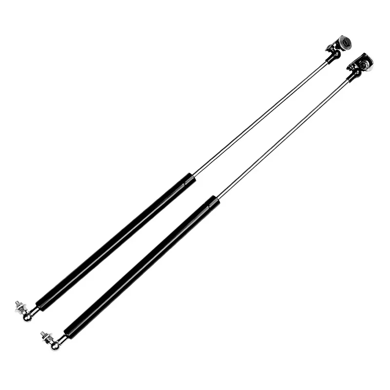 2x Engine Cover Support Rod Hydraulic Hood Car Style
