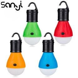 Sanyi Hängen Tragbare Laterne Led-lampe Lampe Licht für Camping Wandern Lesen Schreiben Angeln