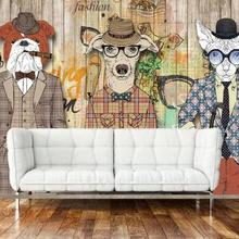 Buy Dog Wallpaper For Walls And Get Free Shipping On Aliexpress