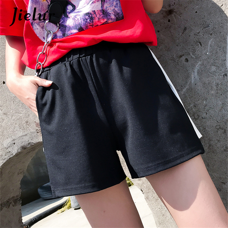 comfortable high waisted shorts
