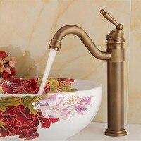 Factory wholesale direct home decoration building materials plumbing hardware antique kitchen faucet sink basin faucet