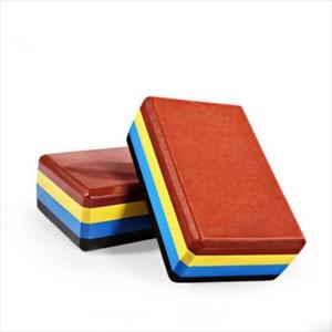 Блоки для занятий йогой из Китая