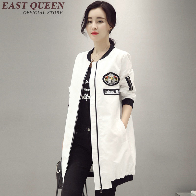 1 Harajuku Survêtement Femme Femmes Veste Japonais Dd011 Vestes Automne Dames Hiver 2 Style Pour D'hiver Femelle 2018 Manteau qawpfRvt