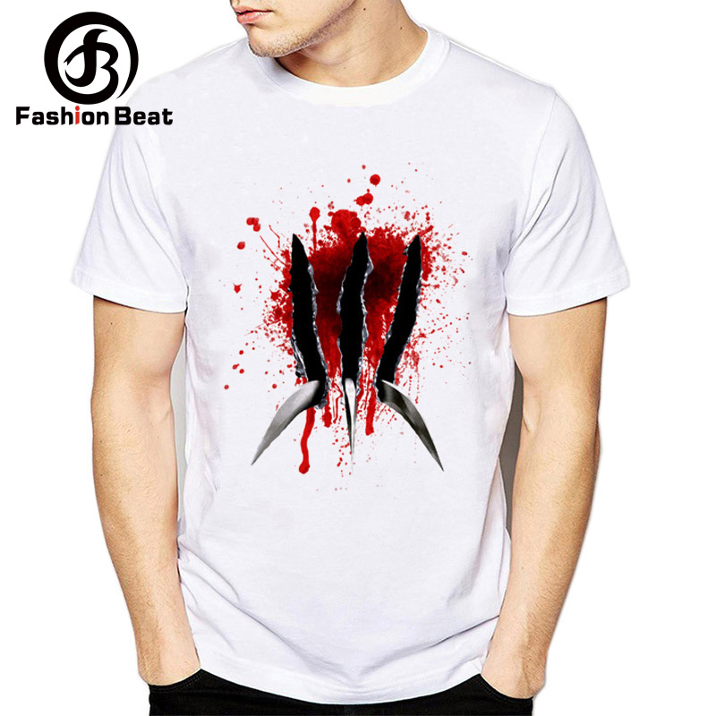 42d368641 Buy wolverine short sleeves and get free shipping on AliExpress.com