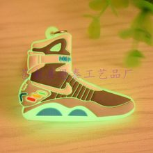 on sale da808 14f20 HowPlay mini scarpe da ginnastica jordan air mag portachiavi fascino del  sacchetto scarpa da basket modello portachiavi zaino ci.