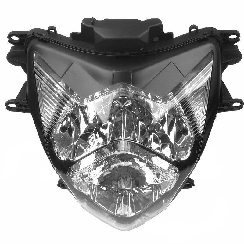 Motorcycle Front Headlight For K11 Headlamp Lighting  motorcycle front