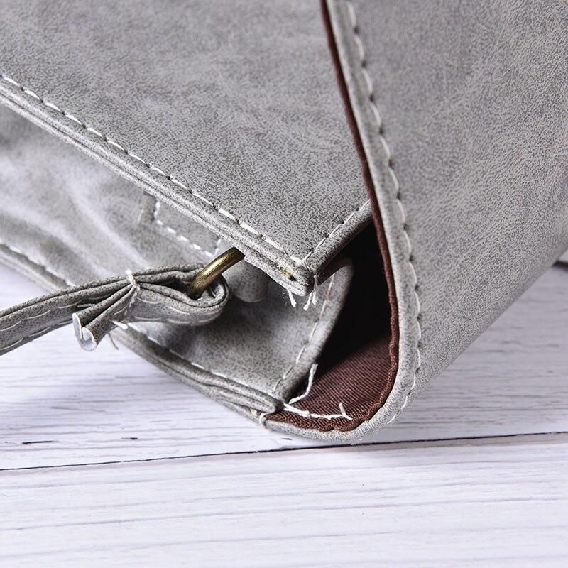 1PC Bullet Lock Messenger Bag Women Small Side Of Mini Mobile Phone Nice Bags Shoulder Bags 4