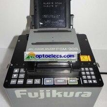 Fujikura FSM-30S/30 S сварочный аппарат Восстановленный
