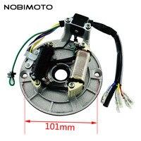 Hot Sales Universal Magneto Stator Motor Coils For Lifan Zongshen Loncin 50cc 70cc 110cc 125CC Pit