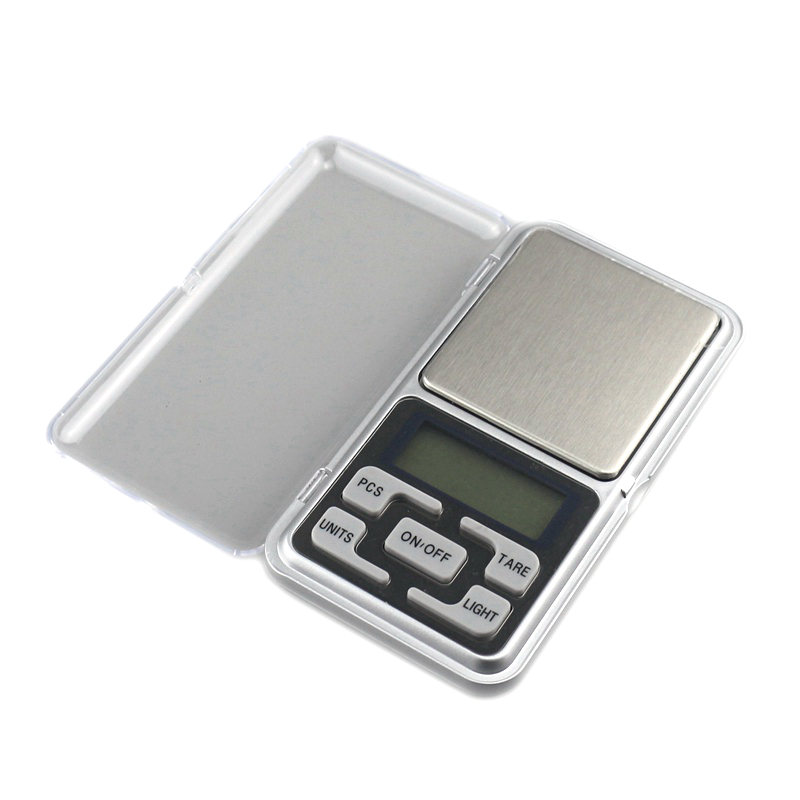 Household Weighing Electronic Kitchen Scale 0 01g Precision Electronic Scale Gramme Number High Precision Baking Food Weighing S in Kitchen Scales from Home Garden