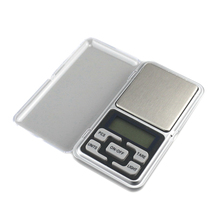 Household Weighing Electronic Kitchen Scale 0.01g Precision Gramme Number High Baking Food S