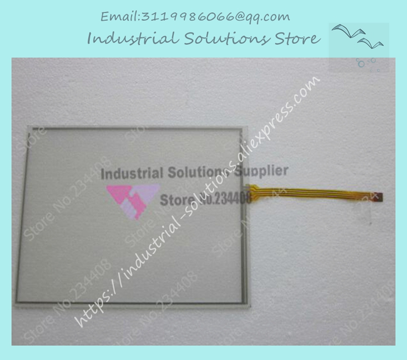 AGP3500 S1 D24 Touch Panel Screen Glass new