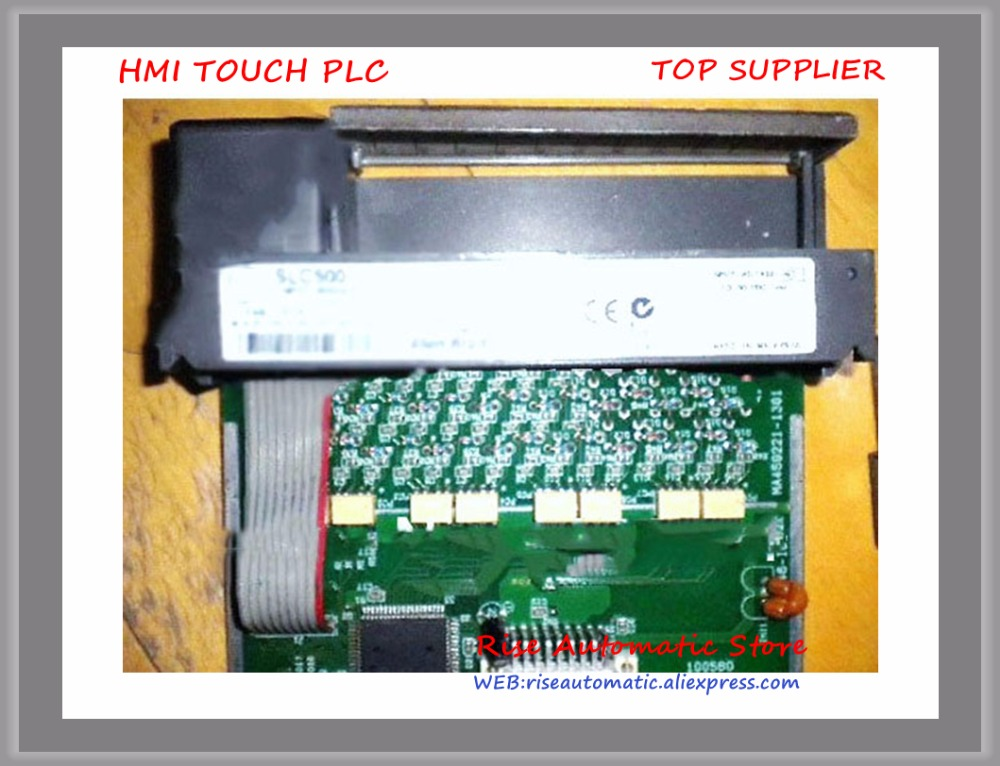 1746-IB16 PLC 10-30 DC Sink 16 Number of Inputs New Original1746-IB16 PLC 10-30 DC Sink 16 Number of Inputs New Original
