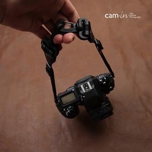 Image 4 - Cam in cam3000 professionale della macchina fotografica cinghia dello zaino cordino speciale fotografia borsa cordino