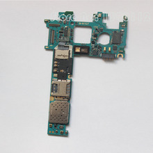 Main Motherboard For Sumsung Galaxy Note Edge N915G 32GB (unlock)