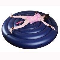 Toughage надувная подушка для секса Надувной круглый кровать секс мебель стул диван секс игрушки для пар игрушки для взрослых БДСМ Кровать Секс