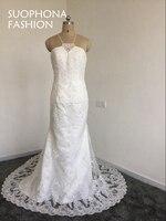 Casamento Холтер аппликации Кружево бисером Свадебные платья 2018 белый халат де mariée свадебное платье vestidos De Noiva