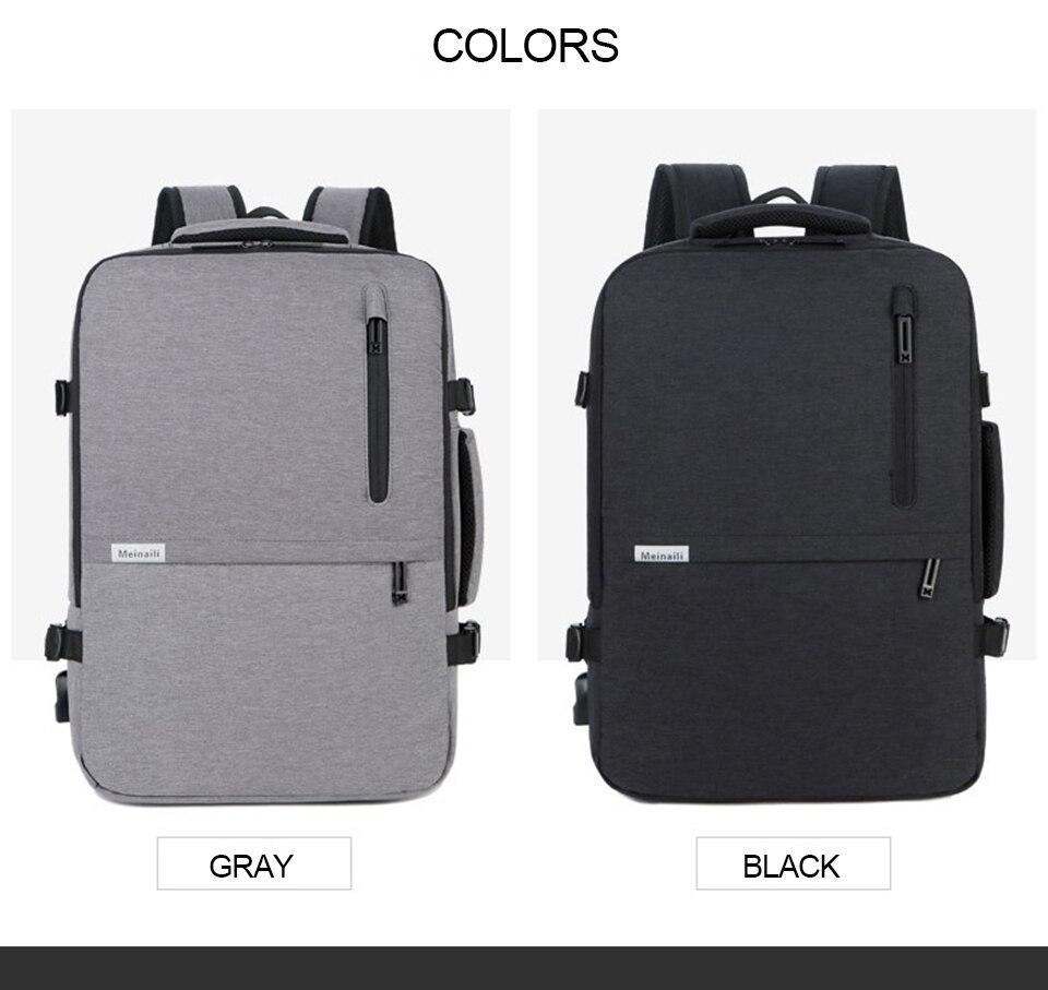 Grand sac à dos Extérieur 40L 10