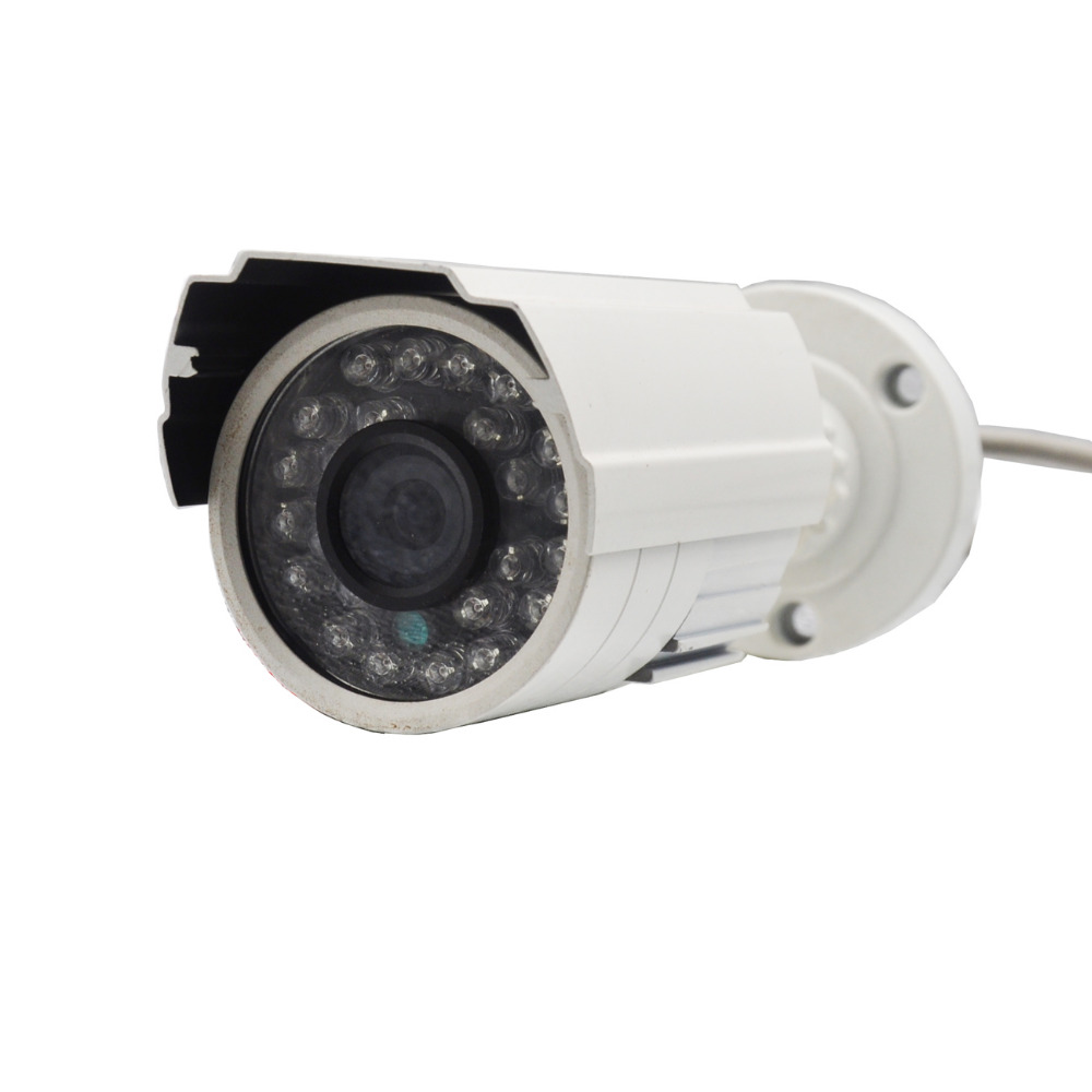 100 Degree Angle Len Infrared Bullet Security Surveillance HD AHD 720P 6mm H.264 Waterproof Outdoor Indoor CCTV Video Camera mini bullet cvbs ccd camera 700tvl with headset mount for mobile surveillance security video 5v