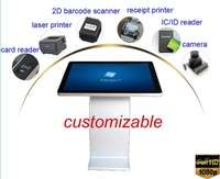 hd tablet pc kiosk 42 lcd led tv with media player CCTV Monitor Display all in one DIY guide desktop pc