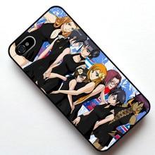 Bleach Girl phone case for Huawei