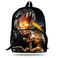 NECA Game God of War 4 Kratos printed Children School Bags for Teenage Boy Girls Students Bagmens Daily Backpack Mochila Escolar