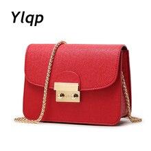 New Arrival Fashion Small Chain Bags Handbags Women Famous Brands Messenger Bag Ladies Crossbody Shoulder Bags for women bolsos