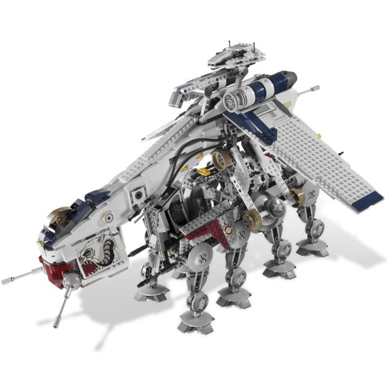 All Lego Star Wars Republic Ships – Gala Bakken Design